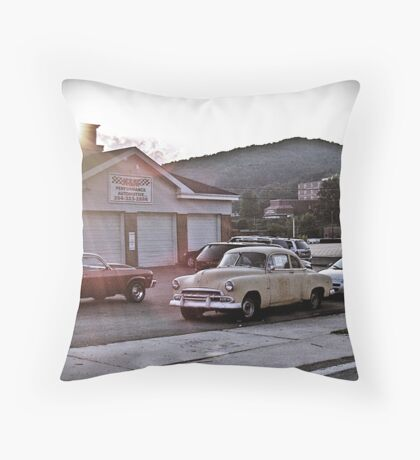 Not For Sale  Throw Pillow