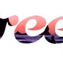 Reef Sticker