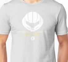 Light Suit Tee - Metroid Unisex T-Shirt