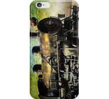 Midnight Train iPhone Case/Skin