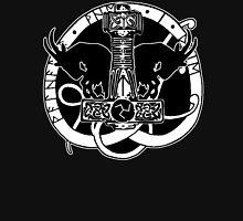 The Norse God Thor Unisex T-Shirt