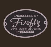 Firefly Coach Works LTD by cuteincarnate