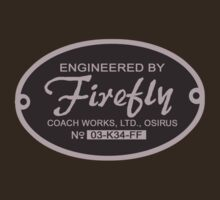 Firefly Coach Works LTD by cuteincarnate