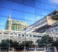 Mirror Mirror by manateevoyager