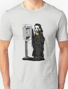 What's Your Favorite Scary Movie? T-Shirt