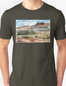 A farm fence T-Shirt