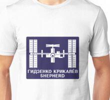 Expedition 1 Mission Logo Unisex T-Shirt