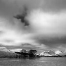 Wester Ross Winter by derekbeattie