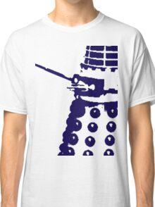 Dr Who Dalek Classic T-Shirt