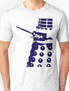 Dr Who Dalek Unisex T-Shirt