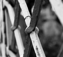 Metal Gate by stay-focussed