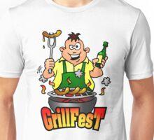 GrillFest Unisex T-Shirt