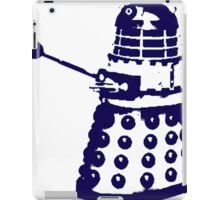Dr Who Dalek iPad Case/Skin