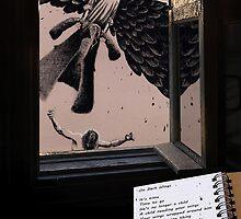 'Tutelage on Dark Wings' by Sergei Rukavishnikov by Alenka Co