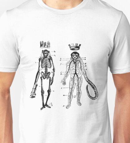 Empress & Emperor Unisex T-Shirt