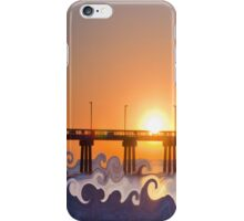 Sunrise in my Mind iPhone Case/Skin