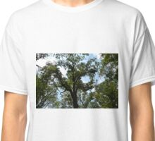 Green Tree Classic T-Shirt