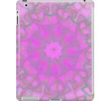 Pink Jellyfish (for the iPad) iPad Case/Skin