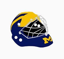 Wolverines Winged Goalie Mask Unisex T-Shirt