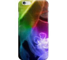 Rainbow Jellyfish iPhone Case/Skin