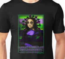 Metal Lisa Shirt Unisex T-Shirt
