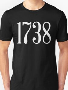 1738 Unisex T-Shirt