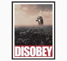 Gobo - Disobey by BrandonDanis
