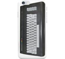 Commodore 16 iPhone Case/Skin