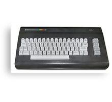 Commodore 16 Canvas Print