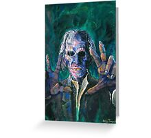 Grimsdyke - Tales From the Crypt Greeting Card