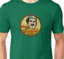 The Brigadier (Doctor Who) Unisex T-Shirt