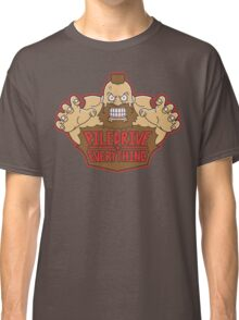 Piledrive Everything Classic T-Shirt