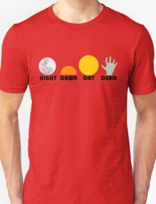 The Dead Trilogy 1968-1985 T-Shirt
