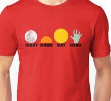 The Dead Trilogy 1968-1985 Unisex T-Shirt