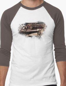 Keys Men's Baseball ¾ T-Shirt