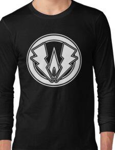 Joey Warner Black Lightning Long Sleeve T-Shirt