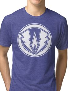 Joey Warner Black Lightning Tri-blend T-Shirt
