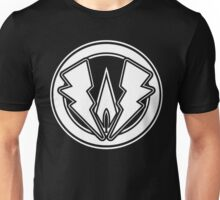 Joey Warner Black Lightning Unisex T-Shirt
