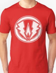 Joey Warner Black Lightning T-Shirt