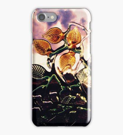 Take me through the lost events iPhone Case/Skin