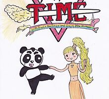 Gaga Time by Niko Tra