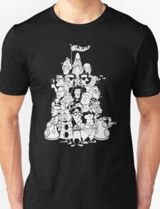 Day at the Mansion T-Shirt