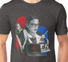 SKIMMONS | BIOQUAKE Unisex T-Shirt
