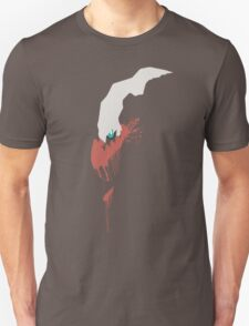 Darkrai Paint Splatter Unisex T-Shirt