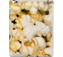 Popcorn - iPad iPad Case/Skin