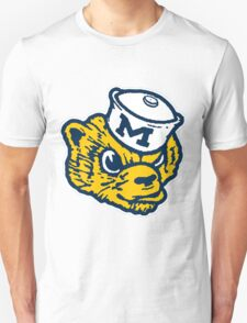 Michigan Wolverines! T-Shirt