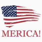 MERICA! by shirts4you