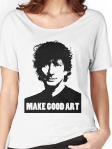 Make Good Art Women's Relaxed Fit T-Shirt