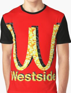 Westside Burgers Graphic T-Shirt