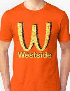 Westside Burgers Unisex T-Shirt